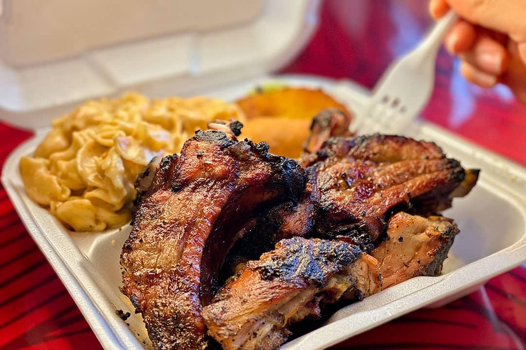 Black Owned Caribbean Restaurants in Las Vegas