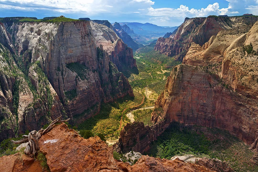 15 Incredible Things to Do in Zion National Park Utah