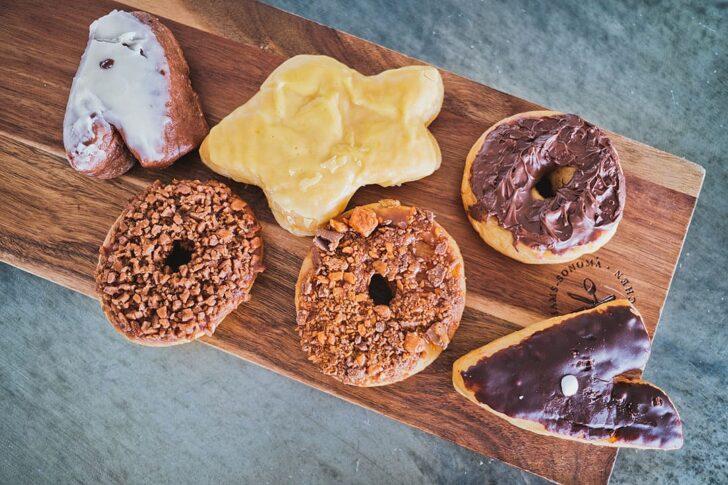 Sublime Doughnuts Atlanta
