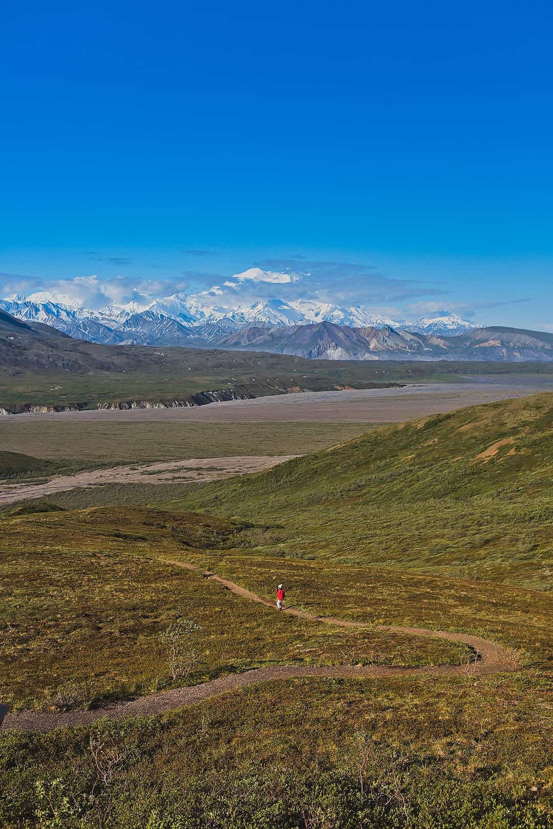 Eielson Visitor Center + 15 Incredible Things to Do in Denali National Park