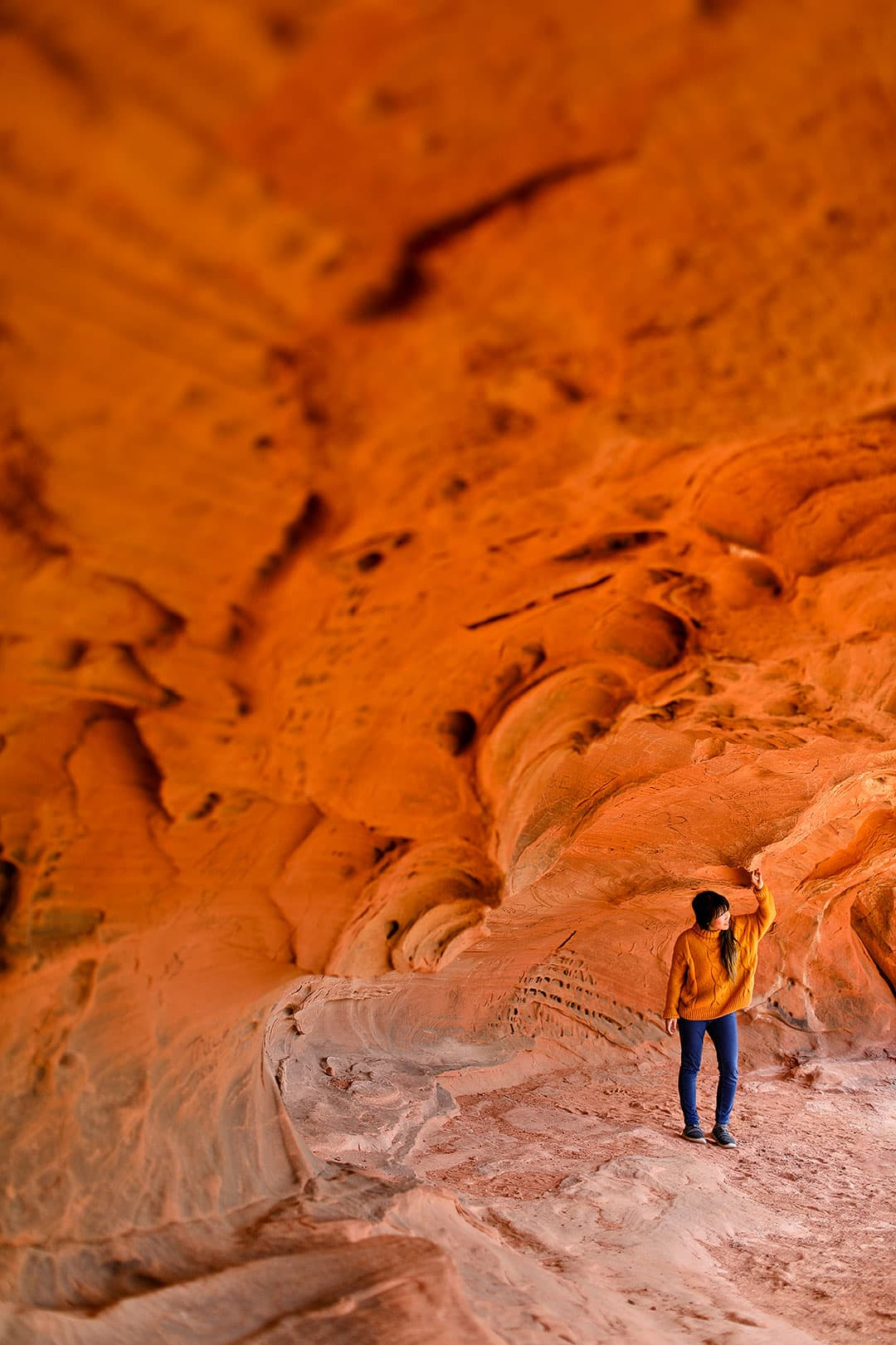 Things to Do in Valley of Fire Nevada