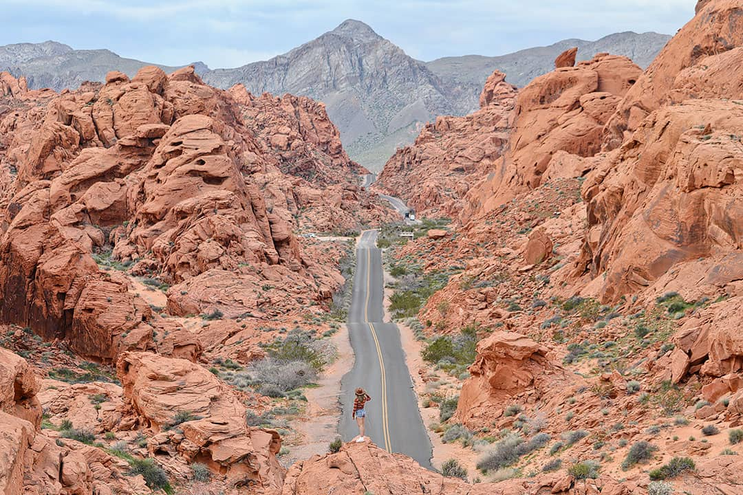 15 Incredible Things to Do in Valley of Fire State Park