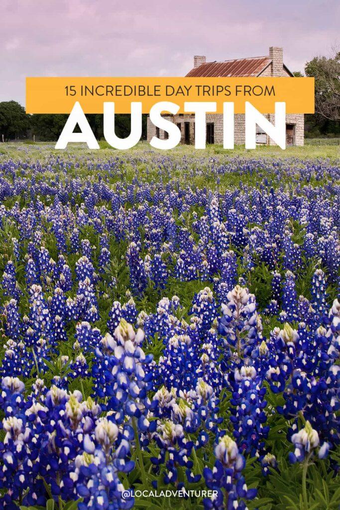 Austin Day Trips