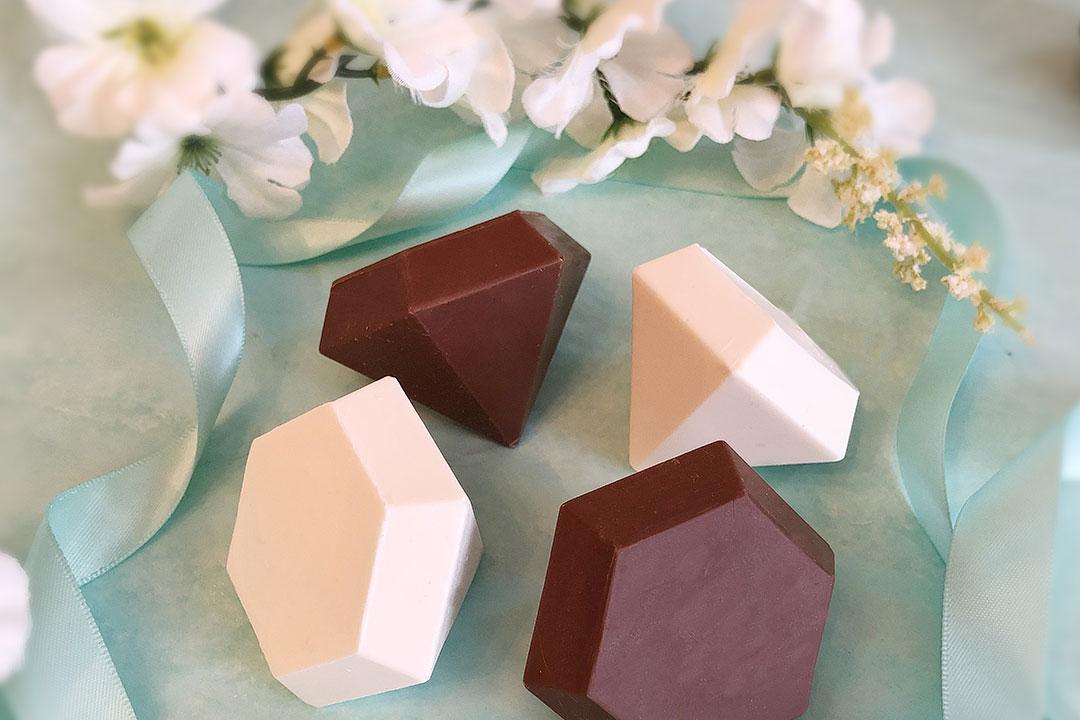 Diamond Chocolates
