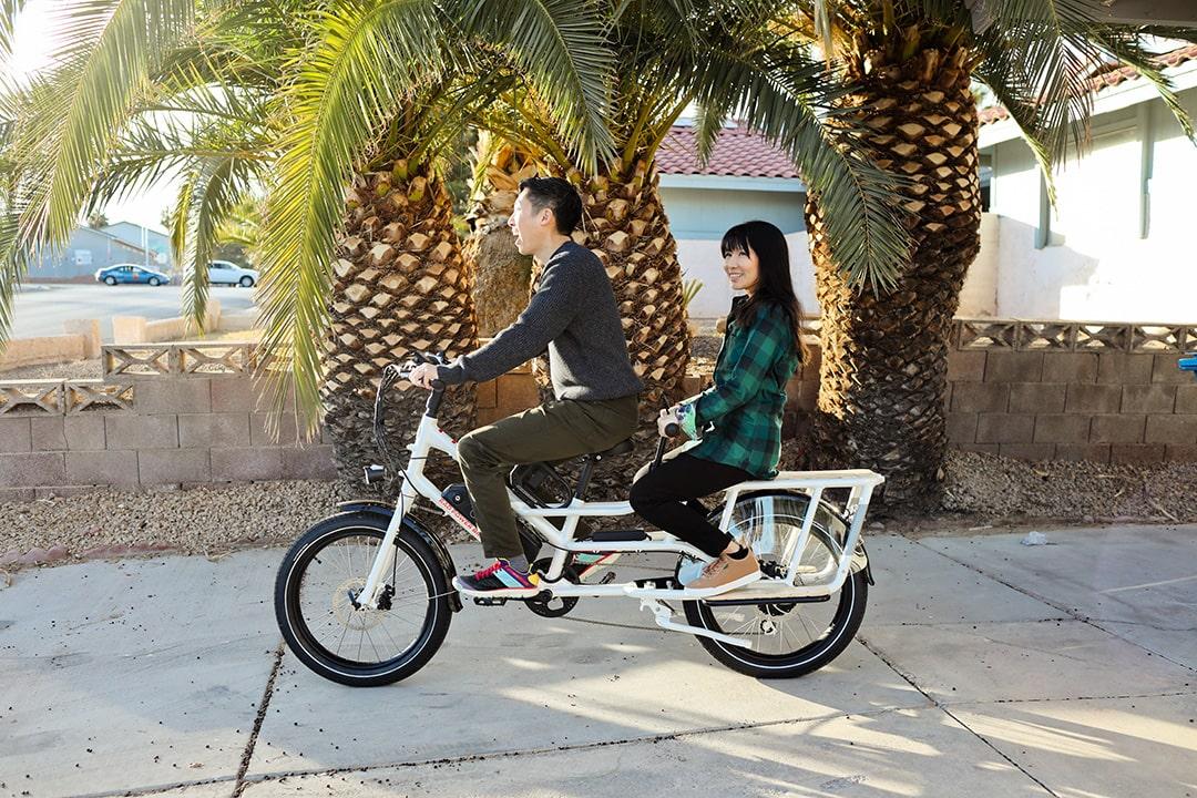 Electric Bike | RadWagon Rad Power Bikes