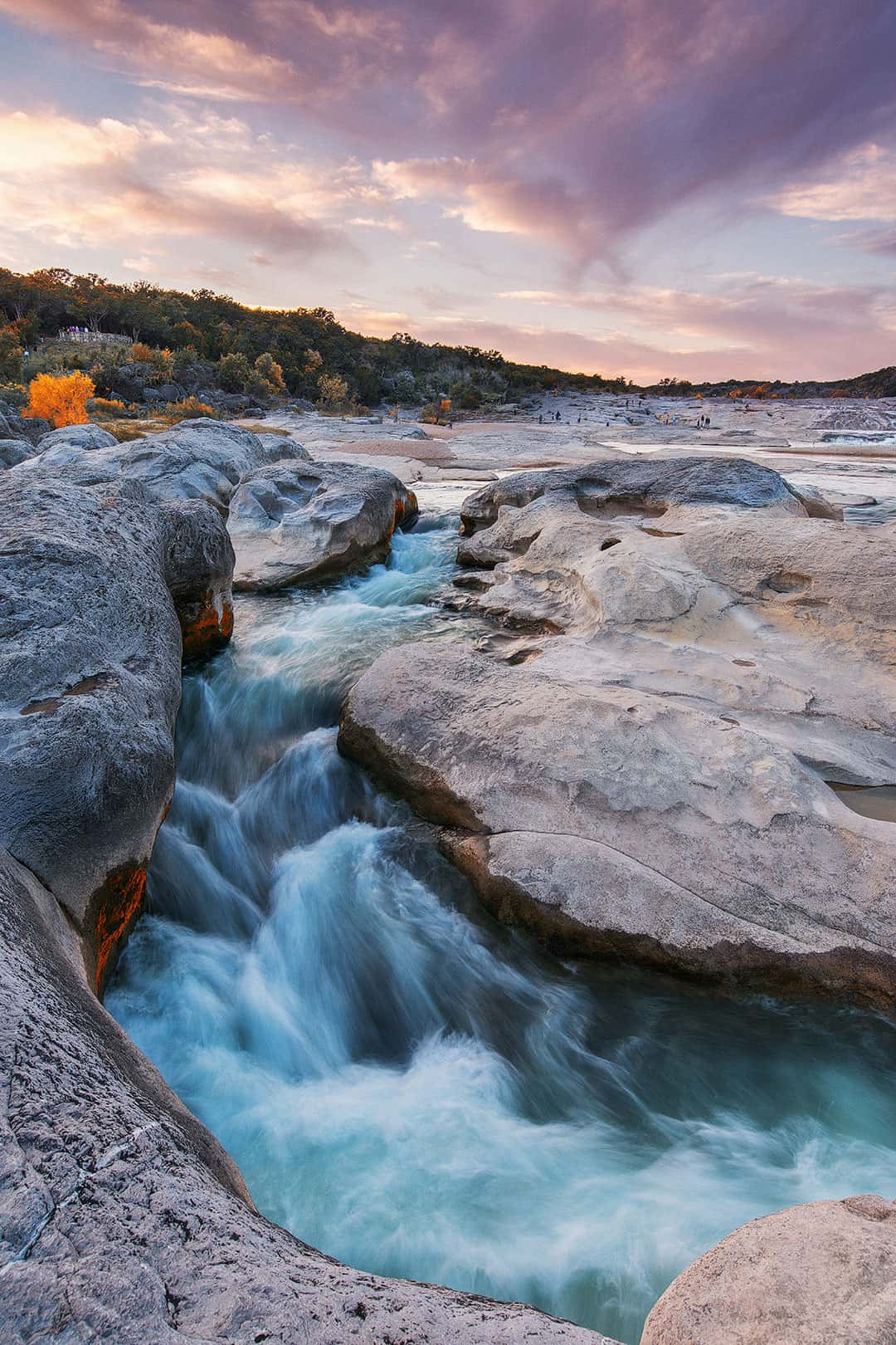 Pedernales Falls State Park + 15+ Best Day Trips from Austin Texas