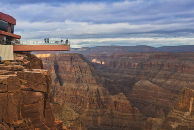 Grand Canyon Glass Bridge