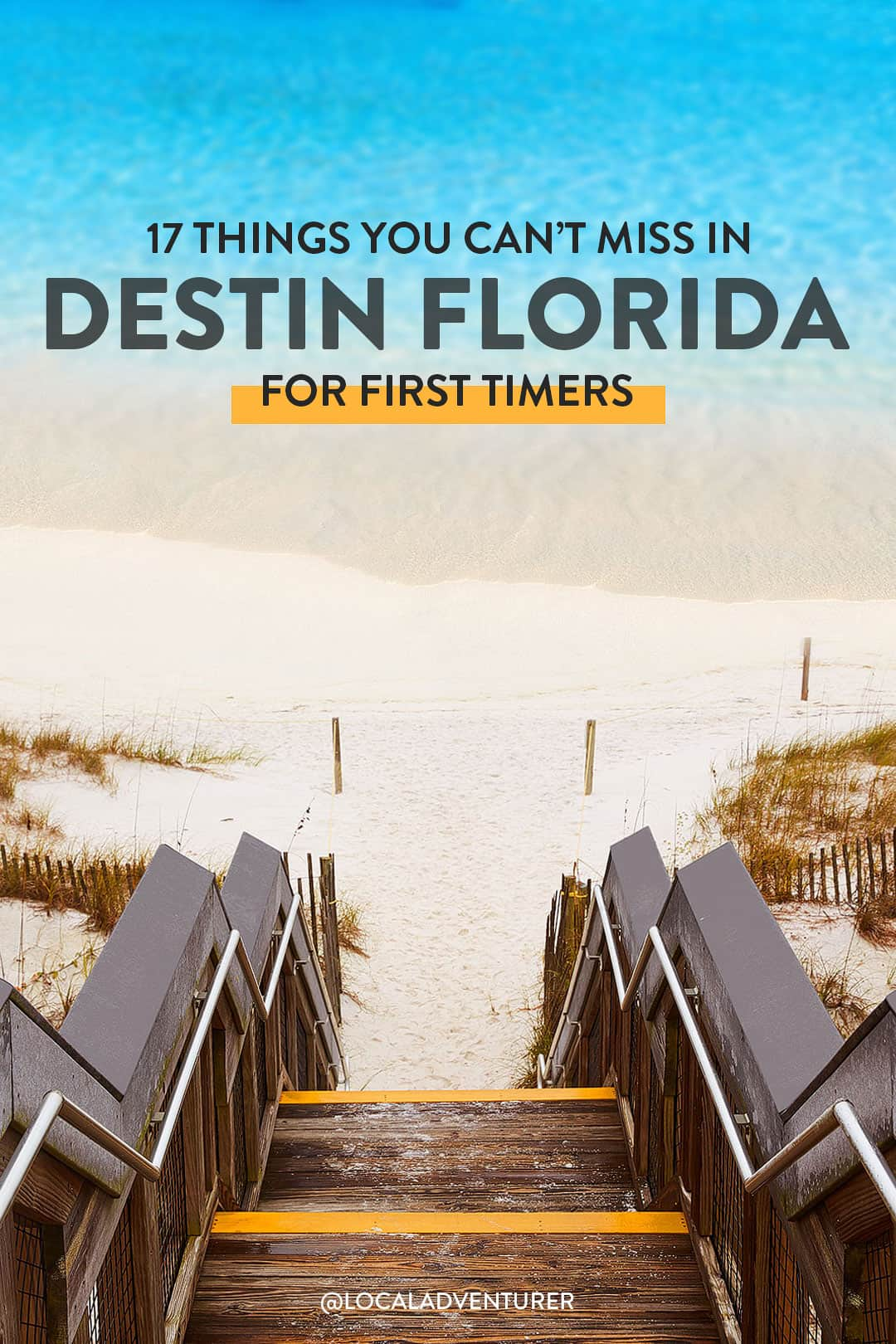 17 Can't-Miss Things to Do in Destin Florida