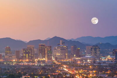Things to Do in Phoenix Arizona