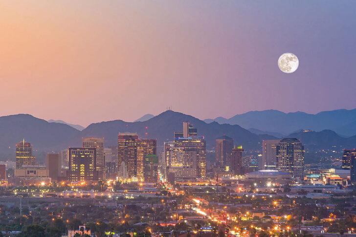 Things to Do in Phoenix Arizona