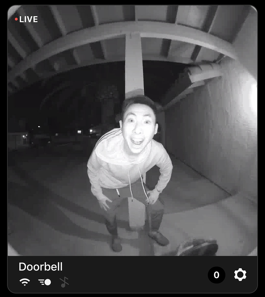 Arlo Doorbell