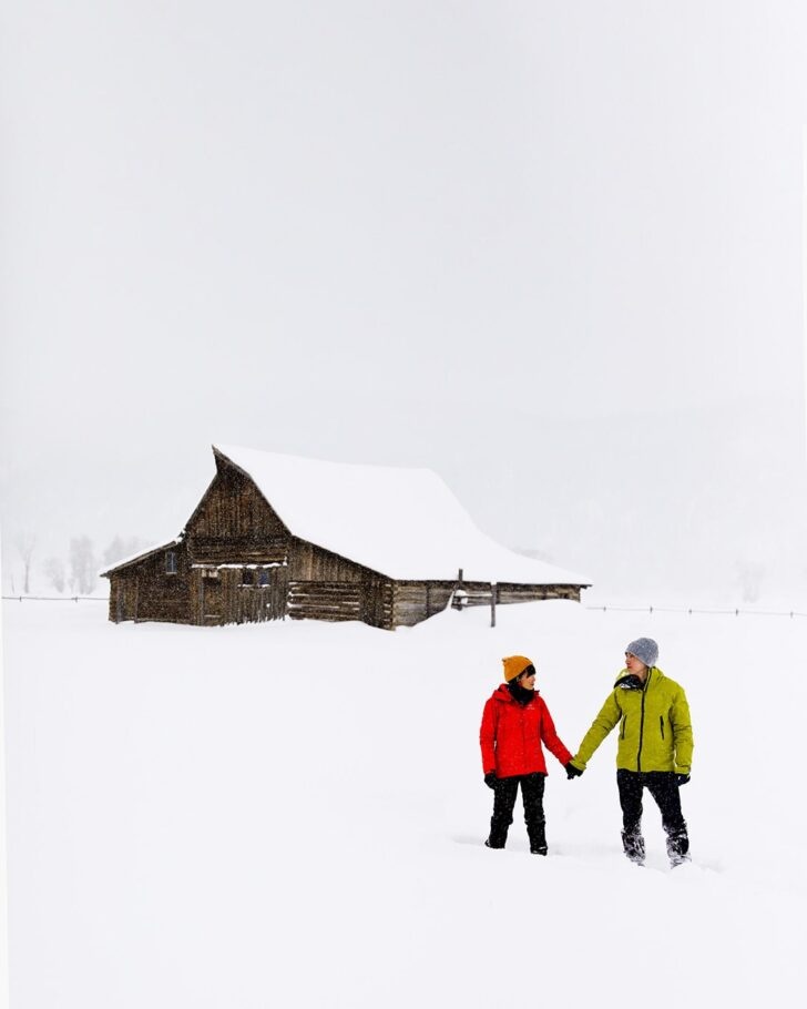 What to Pack for Jackson Hole in the Winter