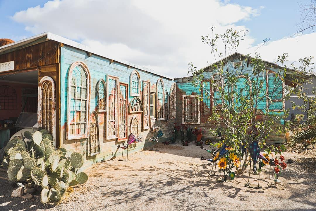 Cactus Joes Nursery