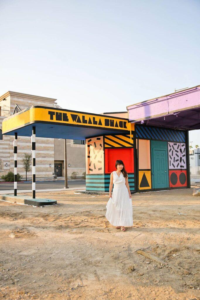 camille walala shack las vegas