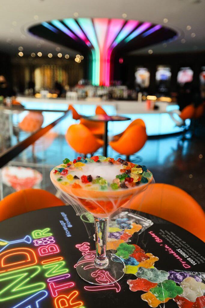 i love sugar las vegas bar