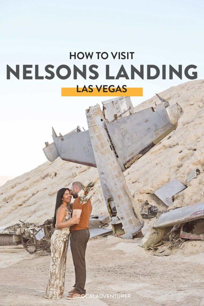 Nelsons Landing
