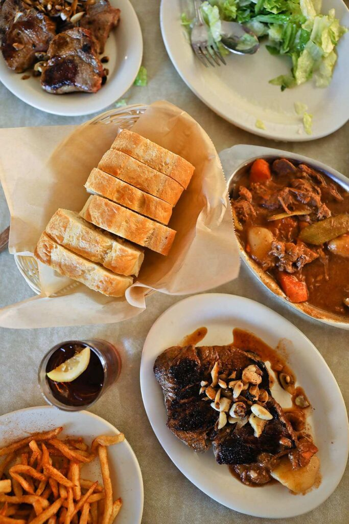 jt basque restaurant