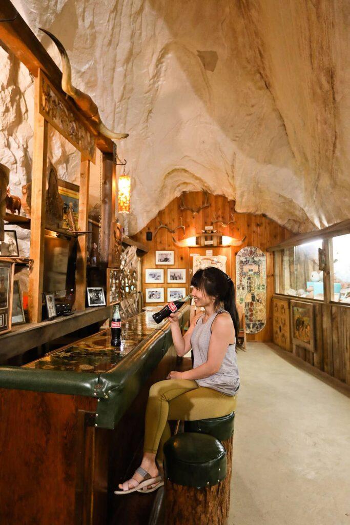moqui caves kanab utah