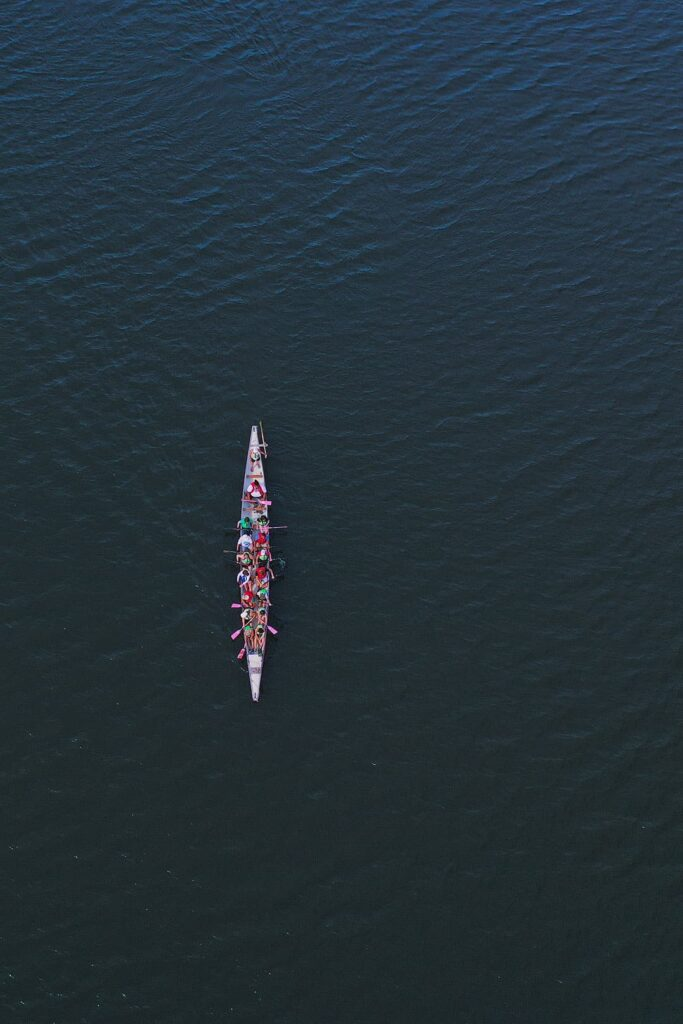 Dragon Boat Sarasota at Nathan Benderson Park + 7 Best Things to Do in Sarasota Florida for Your First Visit