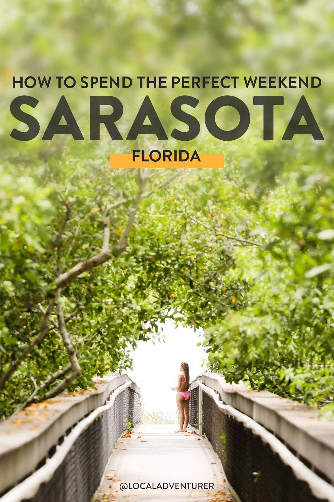 things to do in sarasota florida
