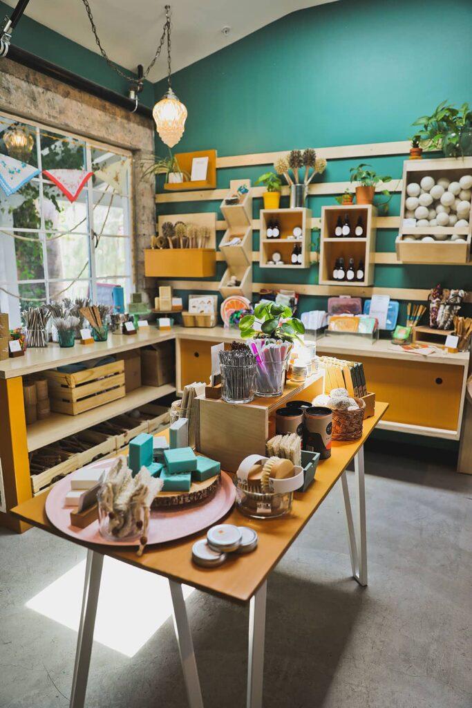 zero waste store las vegas