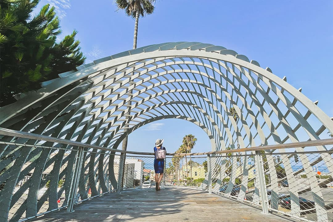 7 Fun Things to Do in Santa Monica If You're a First Timer