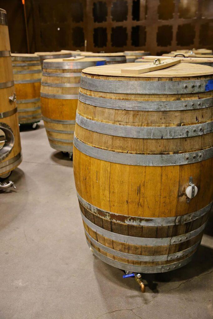 lost spirits distillery near me
