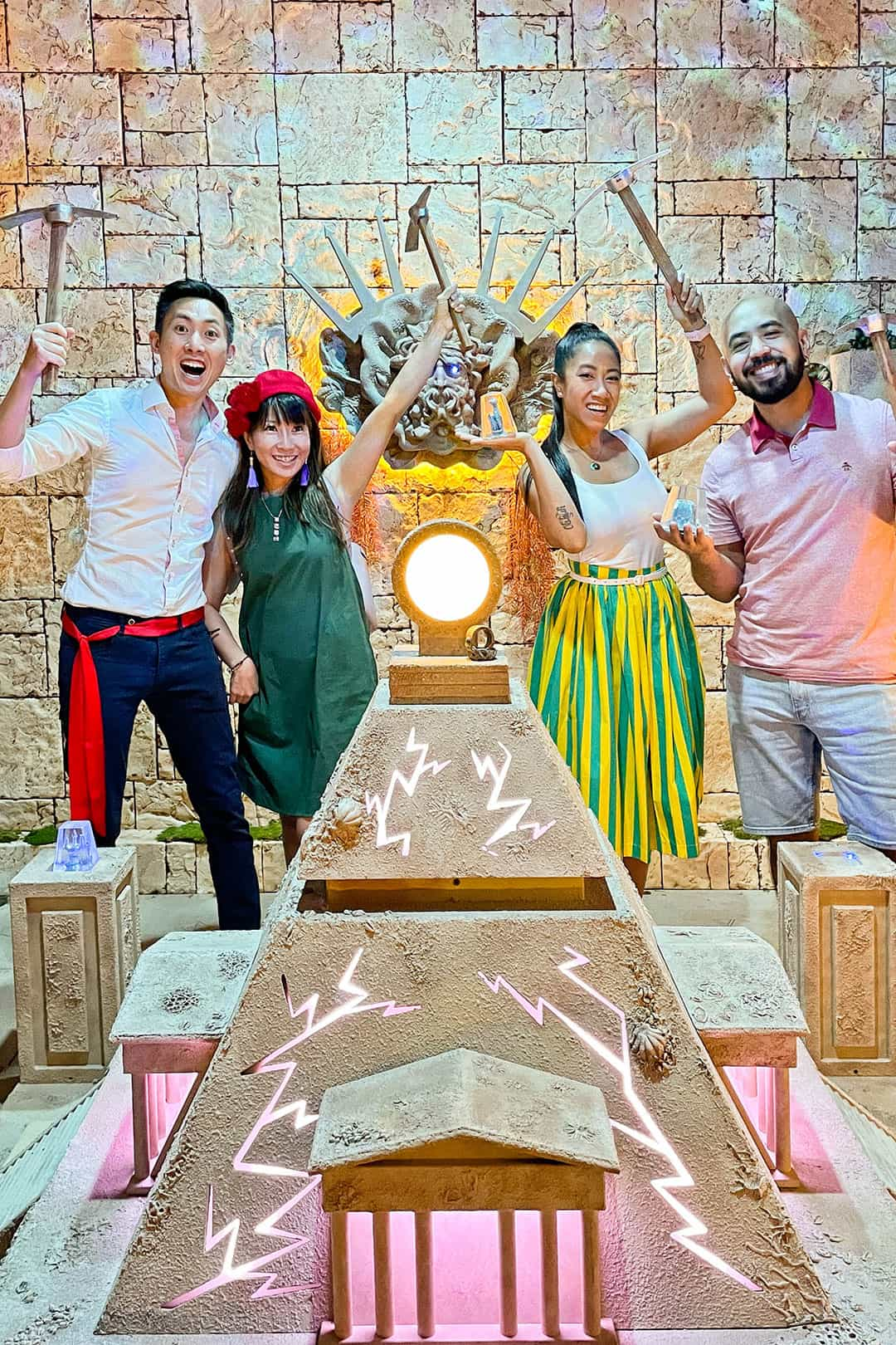 Paniq Escape Room Las Vegas - Best Things to Do at the Venetian