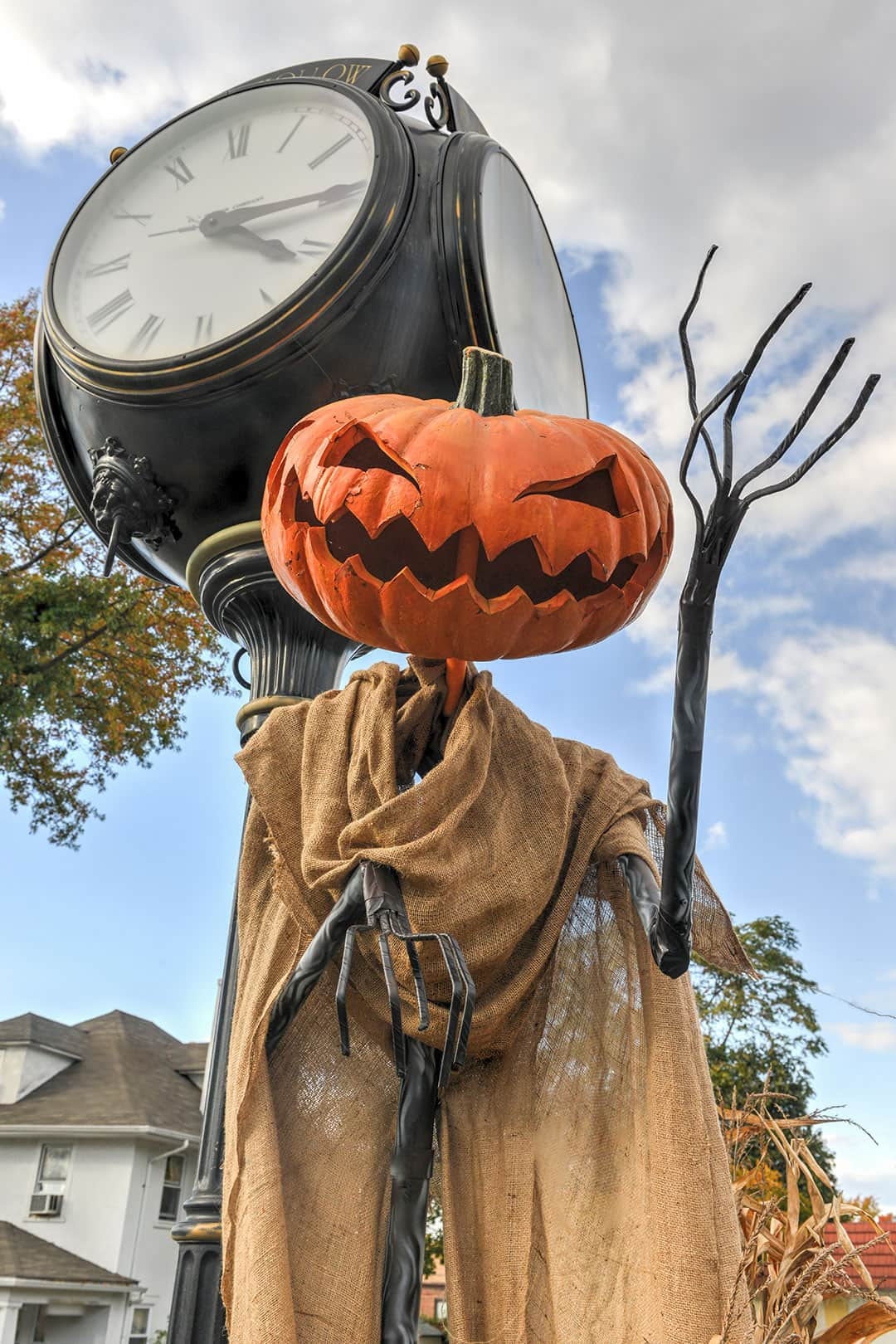 sleepy hollow ny halloween + 15 best places to visit in october in usa